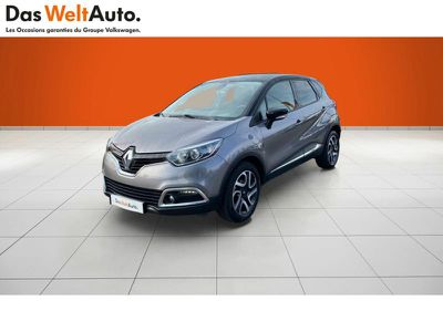 Renault Captur 0.9 TCe 90ch Stop&Start energy Intens Euro6 114g 2016 occasion
