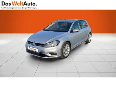 Volkswagen Golf 1.5 TSI EVO 150ch Match DSG7 Euro6d-T 5p occasion