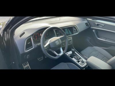 SEAT ATECA 1.5 TSI 150CH START&STOP  FR DSG - Miniature 4