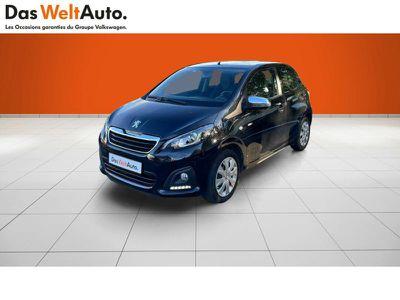 Peugeot 108 1.0 VTi Style 5p occasion