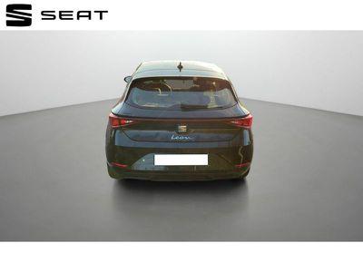 SEAT LEON 1.0 TSI 110CH STYLE - Miniature 4