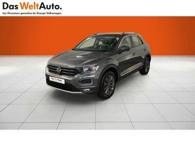 Volkswagen T-roc 1.5 TSI EVO 150ch Carat DSG7 S&S occasion