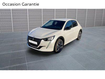 Peugeot 208 1.2 PureTech 100ch S&S GT occasion