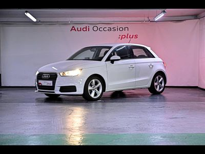 Audi A1 Sportback 1.4 TFSI 125ch Ambiente S tronic 7 occasion