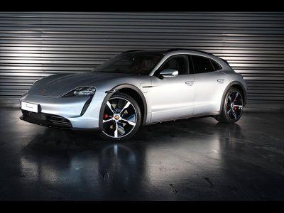 Porsche Taycan 571ch 4S occasion