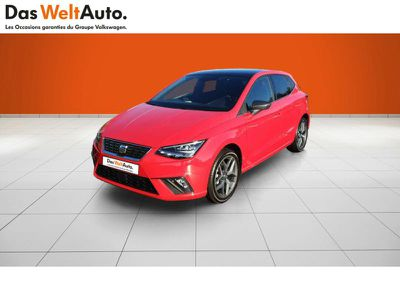 Seat Ibiza 1.0 95ch Xcellence occasion
