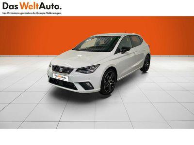 Seat Ibiza 1.0 110ch FR occasion