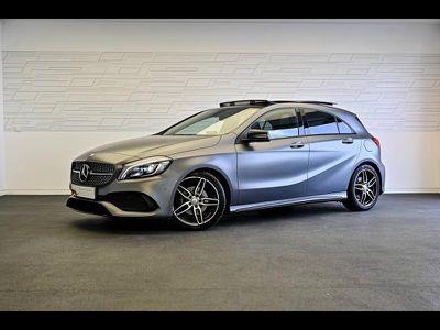 Mercedes Classe A 180 d Fascination 7G-DCT occasion
