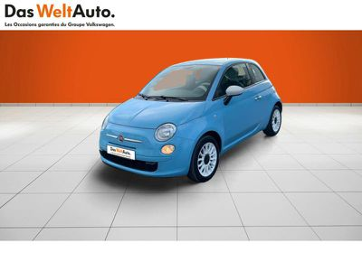 Fiat 500 1.2 8v 69ch Color Therapy occasion
