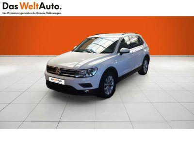 Volkswagen Tiguan 2.0 TDI 115ch Confortline Business occasion