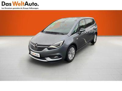 Opel Zafira 1.6 D 134ch Elite Euro6d-T occasion