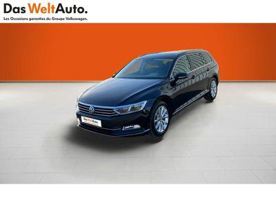 Volkswagen Passat Sw 2.0 TDI 190ch BlueMotion Technology Carat DSG7 occasion