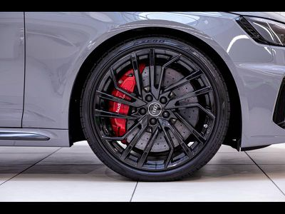 Audi Rs4 AVANT B9 FL V6 TFSI 450 CH QUATTRO T occasion