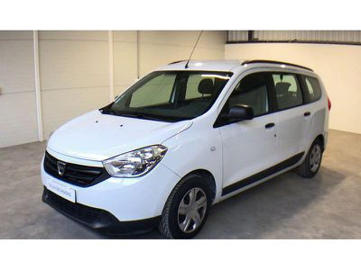 Leasing Dacia Lodgy 1.5 Dci 110ch Silver Line 5 Places